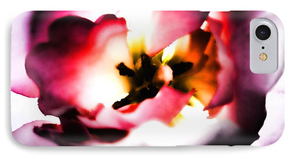Artificial Beauty IPhone Case by Sharon Lisa Clarke