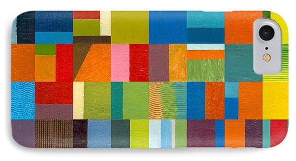 Artprize 2012 Phone Case by Michelle Calkins