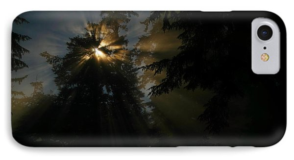 As If I Needed Some Inspiration Phone Case by Jeff Swan