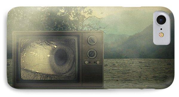As Seen On Tv Phone Case by Taylan Apukovska