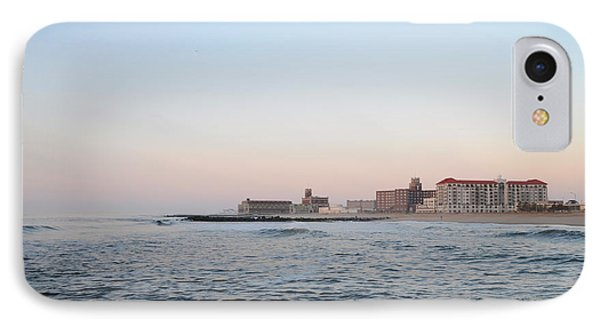 Asbury Park New Jersey IPhone Case by Bill Cannon