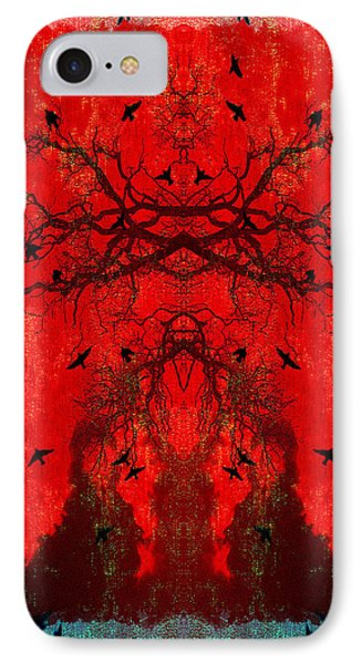 Ascending Phone Case by Jan Amiss Photography