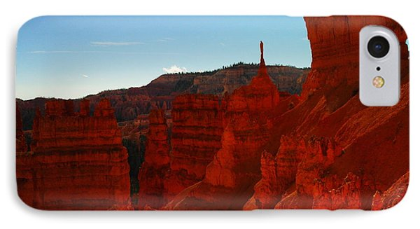 Ascending Out Of Bryce IPhone Case