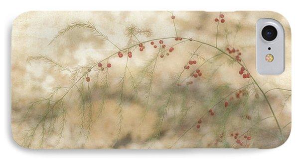 Asparagus IPhone Case by Elaine Teague