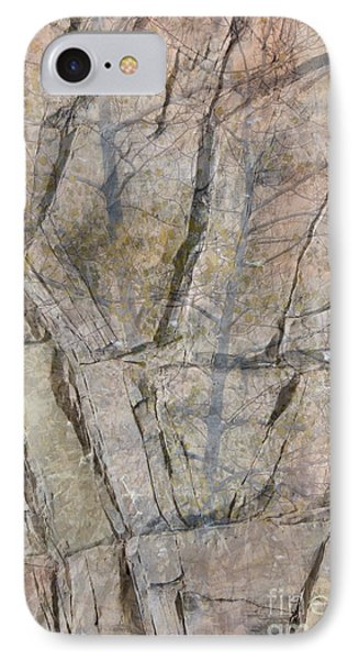 IPhone Case featuring the photograph Aspen Shadow by Lee Craig