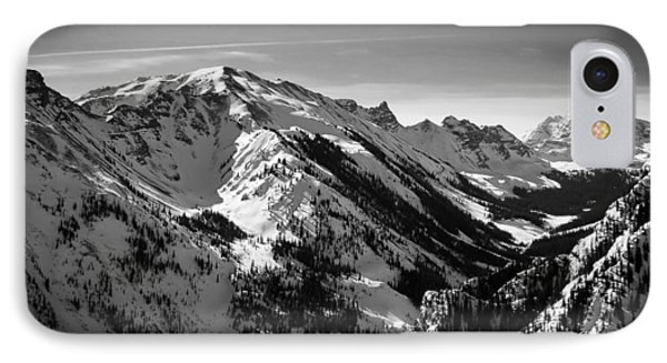 Aspen Winter IPhone Case