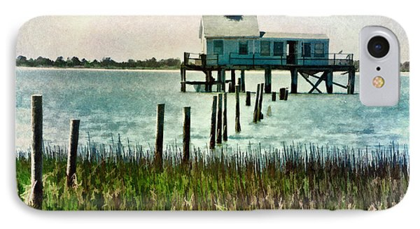 Assateague Abandon IPhone Case