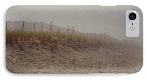 Assateague Dunes Phone Case by Joann Renner