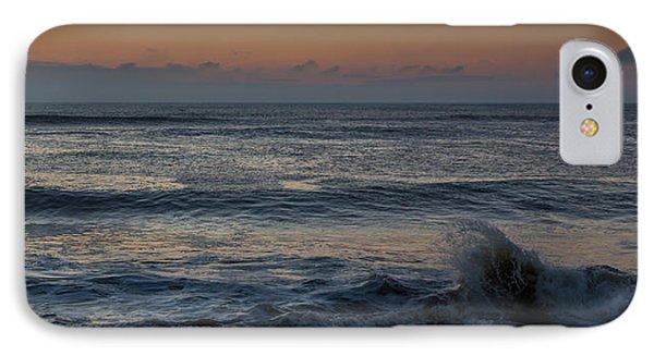 Assateague Waves IPhone Case