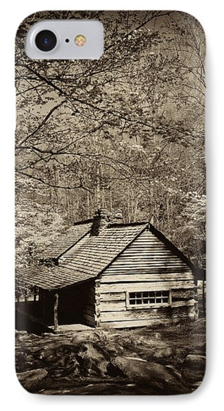 At Home In The Appalachian Mountains Phone Case by Paul W Faust -  Impressions of Light