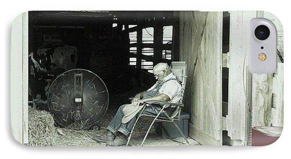 At Rest Phone Case by Elizabeth King