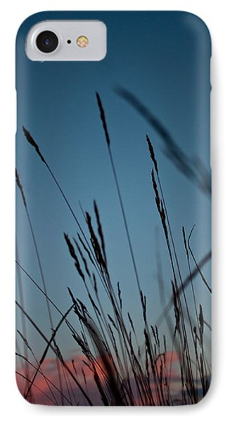 At The Fall Of Night Phone Case by K Hines