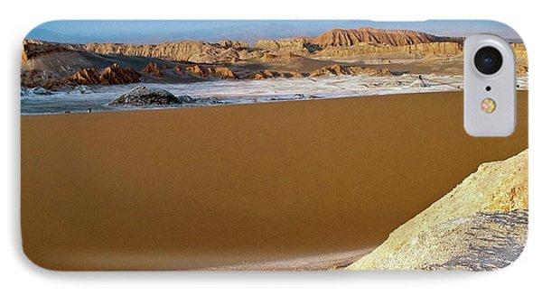 Atacama Desert IPhone Case
