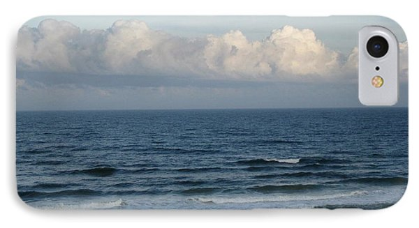 Atlantic At Daytona Beach IPhone Case by Brian Johnson