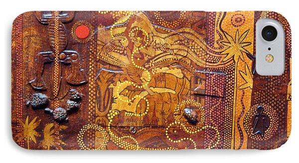Atooi Dreaming Phone Case by Derek Glaskin