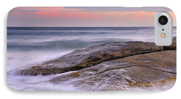 Attack The Waves Phone Case by Guido Montanes Castillo