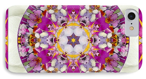 Aura Of Joy IPhone Case by Bell And Todd