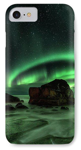 Aurora, Uttakleiv IPhone Case