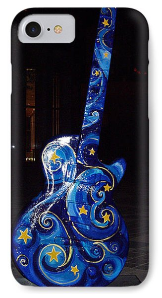 Austin City Limits Phone Case by John Telfer