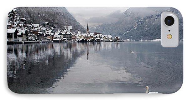 Austria, Hallstatt IPhone Case