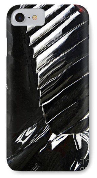 Auto Headlight 69 Phone Case by Sarah Loft