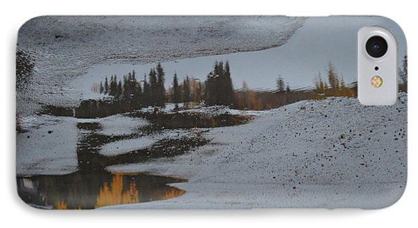 Autumn Arising IPhone Case by Brian Boyle