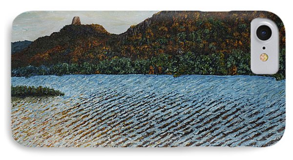Autumn At Sugar Loaf Phone Case by Monica Veraguth