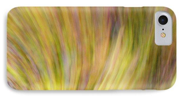 Autumn Azaleas 4 IPhone Case