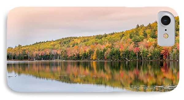 IPhone Case featuring the photograph Autumn Colors  by Trace Kittrell