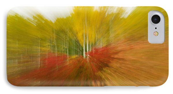 Autumn Colors Phone Case by Vivian Christopher