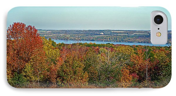 Autumn Glory IPhone Case by Aimee L Maher Photography and Art Visit ALMGallerydotcom