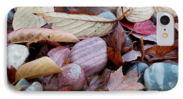IPhone Case featuring the photograph Autumn Greatness by Gwyn Newcombe