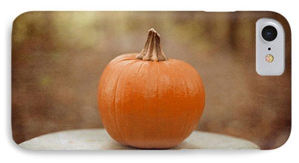 Autumn Harvest IPhone Case by Kim Fearheiley