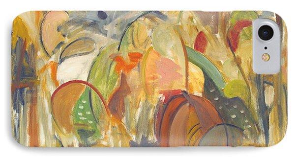 Autumn Harvest IPhone Case by Trish Toro
