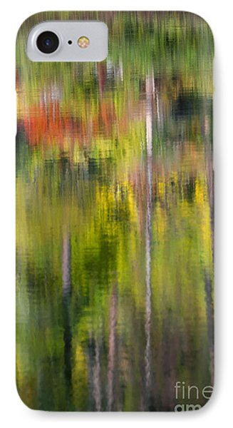 Autumn Impressions Phone Case by Mike  Dawson