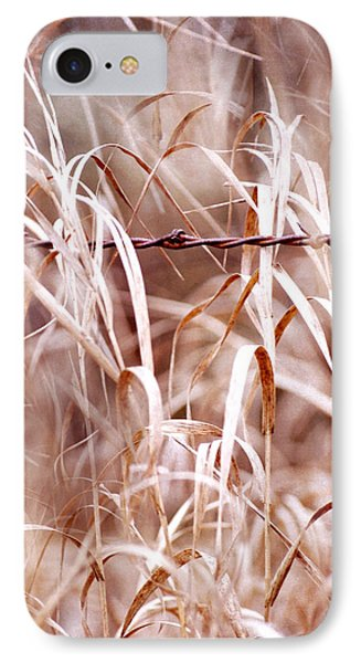 Autumn In The Country Phone Case by Angie Rea