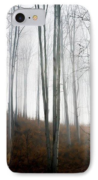 Autumn Pastel Phone Case by Ioana Todor