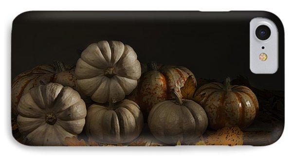 Autumn Still Life IPhone Case