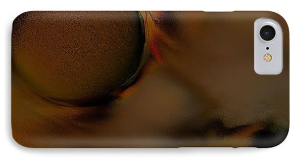 Autumn's Apotheosis IPhone Case by Ines Garay-Colomba