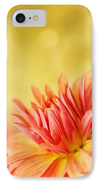 Autumns Calling Card IPhone Case by Beve Brown-Clark Photography