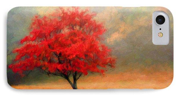 Autumns Colors IPhone Case