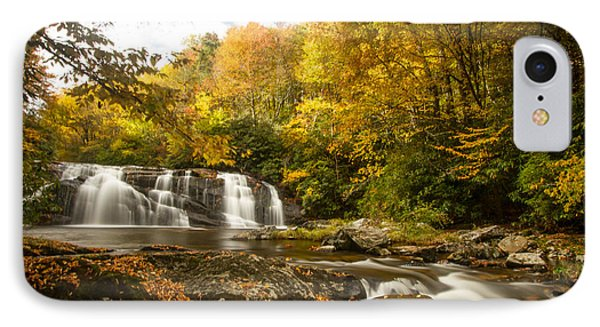 Autumn's Magic IPhone Case by Doug McPherson