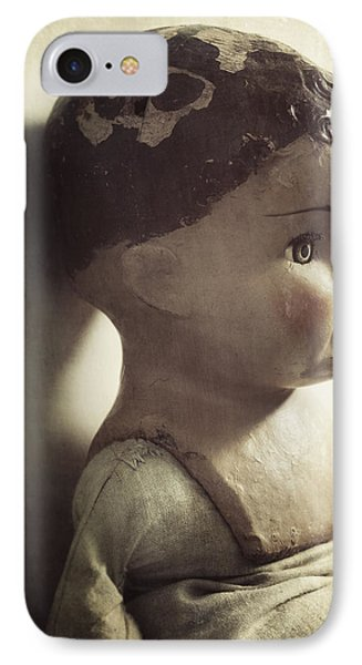 IPhone Case featuring the photograph Ava by Amy Weiss