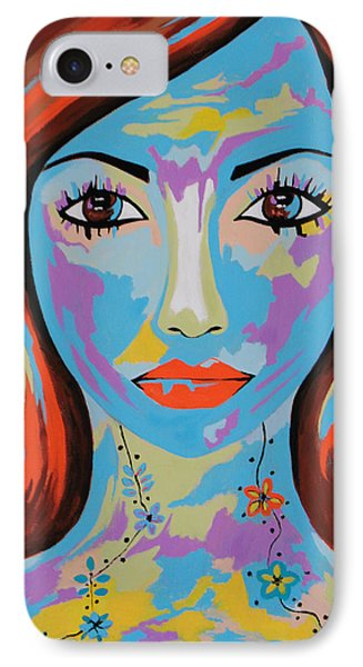 Avani IPhone Case by Kathleen Sartoris