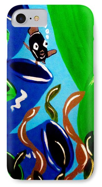 Avery IPhone Case by Tami Dalton