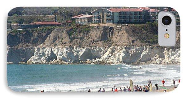 Pismo Beach Ca IPhone Case