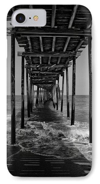 Avon Fishing Pier IPhone Case
