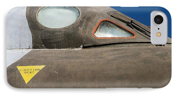 Avro Vulcan B.mk 2 Bomber Phone Case by Carol Leigh