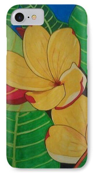 Awake Phone Case by Marcia Brownridge