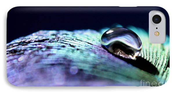Awakening IPhone Case by Krissy Katsimbras